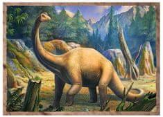 Trefl 4 Jigsaw Puzzles - Dinosaurs