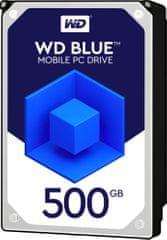 """Western Digital WD Blue (AZRZ), 3,5"""" - 500GB WD5000AZRZ"""