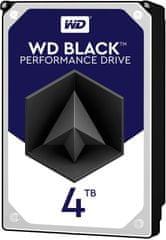 """Western Digital WD Black (FZBX), 3,5"""" - 4TB WD4005FZBX"""