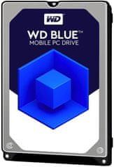 "Western Digital WD Blue (SPZX), 2,5"" - 2TB WD20SPZX"