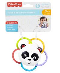 Fisher-Price migajoča ropotuljica Panda