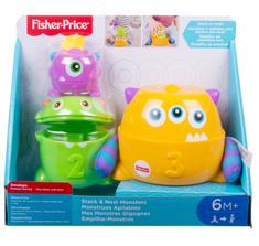 Fisher-Price skrivena čudovišta
