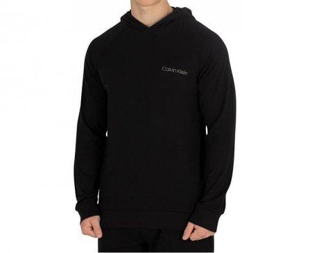 Calvin Klein Sweatshirt L / S Hood IE NM1539E-001 Black (méret M)