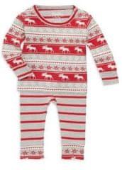Hatley fiú pizsama rénszarvassal
