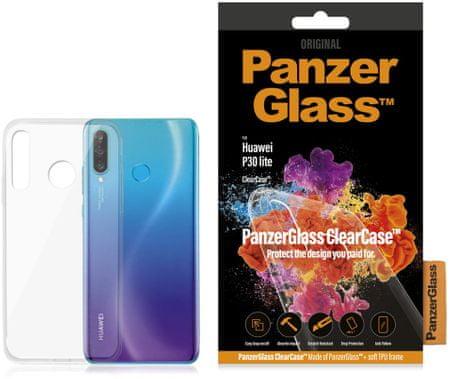 PanzerGlass ClearCase ovitek za Huawei P30 Lite 0199