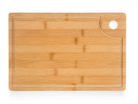 Banquet Doštička krájacia drevená BRILLANTE Bamboo 33 cm
