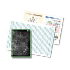 Tako Lahko A4 BIO zvezek, črte, 9 mm, 40 listov
