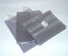 Tako Lahko prozoren PVC ovitek za zvezke B5