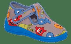 Zetpol cipele za dječake IGNAS