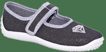 Zetpol cipele za djevojčice WIKTORIA, 29, crne