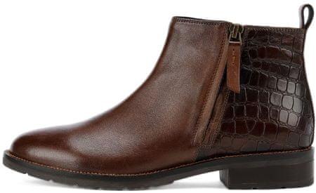 Geox dámská kotníčková obuv Bettanie D94ETD 0436Y 36.0 hnedá