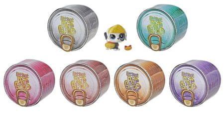 Littlest Pet Shop Speciális kiadás Mega Pack