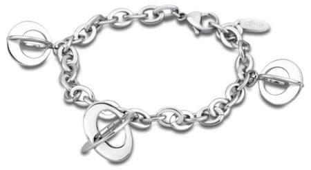 Lotus Style Fashion ocelový náramek LS1611-2/1