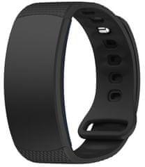 eses pasek silikonowy czarny rozm. S do Samsung Gear Fit 2/Gear Fit 2 Pro 1530000737