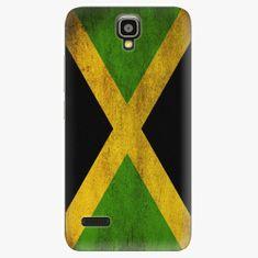 iSaprio Plastový kryt - Flag of Jamaica - Huawei Ascend Y5