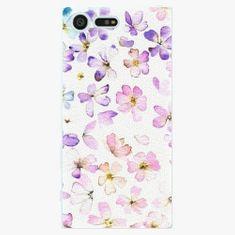 iSaprio Plastový kryt - Wildflowers - Sony Xperia X Compact