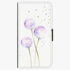 iSaprio Flipové pouzdro - Dandelion - Samsung Galaxy S9