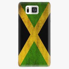 iSaprio Plastový kryt - Flag of Jamaica - Samsung Galaxy Alpha