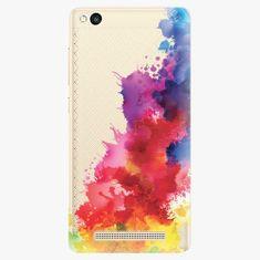 iSaprio Plastový kryt - Color Splash 01 - Xiaomi Redmi 3