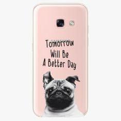iSaprio Plastový kryt - Better Day 01 - Samsung Galaxy A3 2017