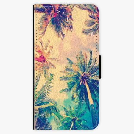 iSaprio Flipové pouzdro - Palm Beach - Samsung Galaxy S9