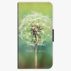 iSaprio Flipové pouzdro - Wish - Huawei P20 Lite
