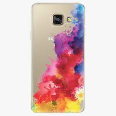 iSaprio Plastový kryt - Color Splash 01 - Samsung Galaxy A3 2016