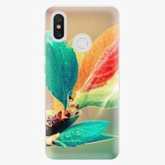 iSaprio Plastový kryt - Autumn 02 - Xiaomi Mi 8
