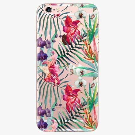 iSaprio Plastový kryt - Flower Pattern 03 - iPhone 6 Plus/6S Plus