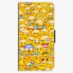iSaprio Flipové pouzdro - Emoji - Xiaomi Redmi 4X