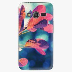 iSaprio Plastový kryt - Autumn 01 - Samsung Galaxy Trend 2 Lite