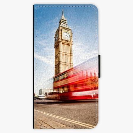iSaprio Flipové pouzdro - London 01 - Huawei P20