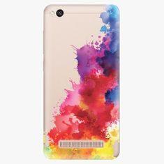 iSaprio Plastový kryt - Color Splash 01 - Xiaomi Redmi 4A