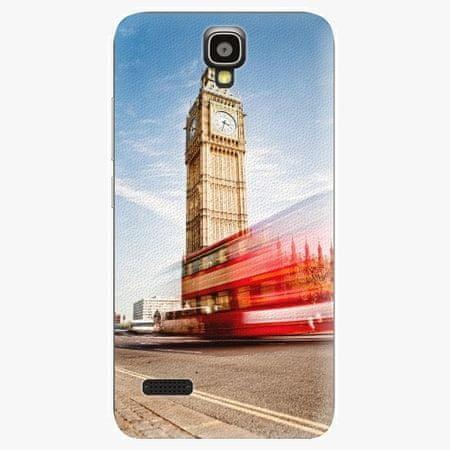 iSaprio Plastový kryt - London 01 - Huawei Ascend Y5