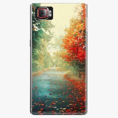 iSaprio Plastový kryt - Autumn 03 - Lenovo Z2 Pro