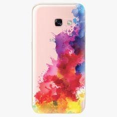 iSaprio Plastový kryt - Color Splash 01 - Samsung Galaxy A3 2017