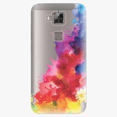 iSaprio Plastový kryt - Color Splash 01 - Huawei Ascend G8