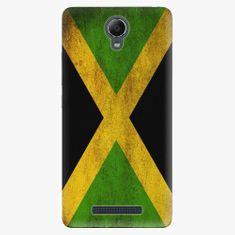 iSaprio Plastový kryt - Flag of Jamaica - Xiaomi Redmi Note 2