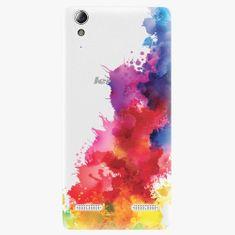 iSaprio Plastový kryt - Color Splash 01 - Lenovo A6000 / K3
