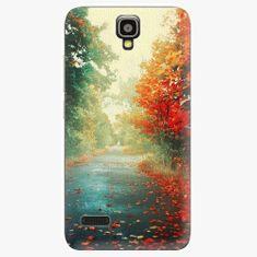 iSaprio Plastový kryt - Autumn 03 - Huawei Ascend Y5
