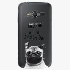 iSaprio Plastový kryt - Better Day 01 - Samsung Galaxy Trend 2 Lite
