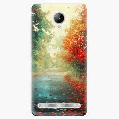 iSaprio Plastový kryt - Autumn 03 - Lenovo C2