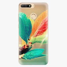 iSaprio Plastový kryt - Autumn 02 - Huawei Y6 Prime 2018