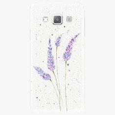 iSaprio Plastový kryt - Lavender - Samsung Galaxy A3