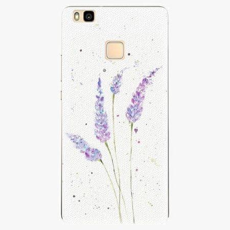 iSaprio Silikonové pouzdro - Lavender - Huawei Ascend P9 Lite