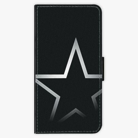 iSaprio Flipové pouzdro - Star - Huawei Honor 10