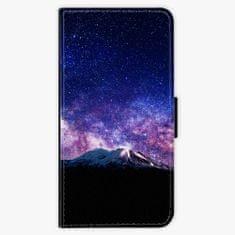 iSaprio Flipové pouzdro - Milky Way - Samsung Galaxy S9