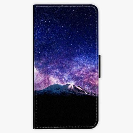 iSaprio Flipové pouzdro - Milky Way - Huawei Mate 10 Lite