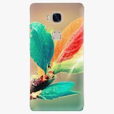 iSaprio Plastový kryt - Autumn 02 - Huawei Honor 5X