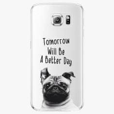 iSaprio Plastový kryt - Better Day 01 - Samsung Galaxy S6 Edge Plus
